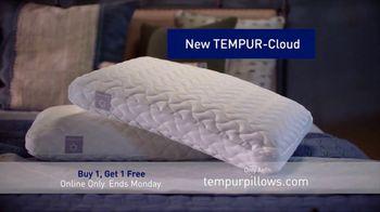 Tempur-Pedic TEMPUR-Cloud Pillow TV Spot, 'Like Magic: BOGO' - Thumbnail 2
