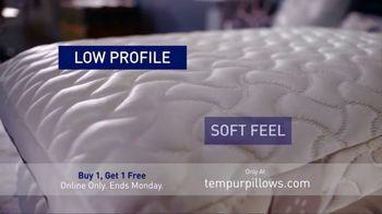 Tempur-Pedic TEMPUR-Cloud Pillow TV Spot, 'Like Magic: BOGO' - Thumbnail 6