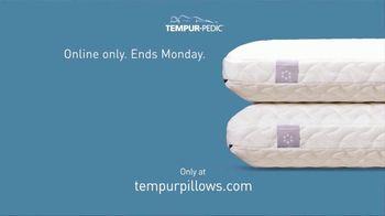 Tempur-Pedic TEMPUR-Cloud Pillow TV Spot, 'Like Magic: BOGO' - Thumbnail 8