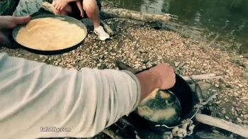 Louisiana Fish Fry Products TV Spot, 'Delicious Moments' - Thumbnail 6
