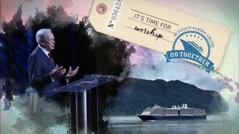 2018 In Touch Alaska Cruise TV Spot, 'Spiritual Renewal with Dr. Stanley' - Thumbnail 2