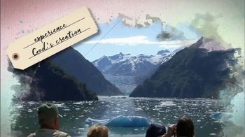 2018 In Touch Alaska Cruise TV Spot, 'Spiritual Renewal with Dr. Stanley' - Thumbnail 3