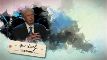 2018 In Touch Alaska Cruise TV Spot, 'Spiritual Renewal with Dr. Stanley' - Thumbnail 4