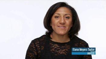 XFINITY X1 Voice Remote TV Spot, 'Team USA Flashback: Elana Meyers Taylor' - 2 commercial airings