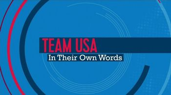 XFINITY X1 Voice Remote TV Spot, 'Team USA Flashback: Elana Meyers Taylor' - Thumbnail 1