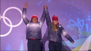 XFINITY X1 Voice Remote TV Spot, 'Team USA Flashback: Elana Meyers Taylor' - Thumbnail 7