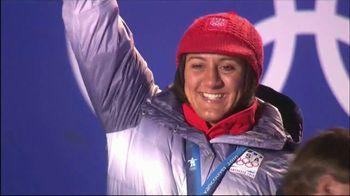 XFINITY X1 Voice Remote TV Spot, 'Team USA Flashback: Elana Meyers Taylor' - Thumbnail 8