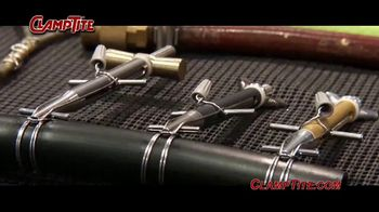 ClampTite TV Spot, 'Clamp Anything' - Thumbnail 6