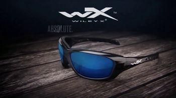 Wiley X TV Spot, 'Ambush Mode' Featuring Edwin Evers - Thumbnail 10