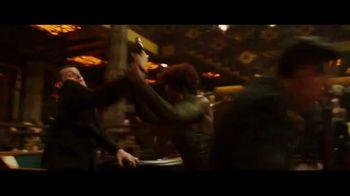 Black Panther - Alternate Trailer 11