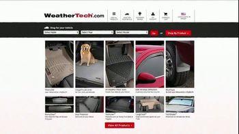WeatherTech TV Spot, 'Step by Step' - Thumbnail 9