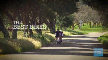 Trek Travel TV Spot, 'Seamless Luxury' - Thumbnail 4