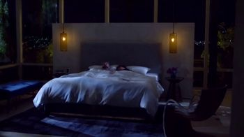Sleep Number 360 Smart Bed TV Spot, 'Intimately Connected: Snoring' - Thumbnail 2