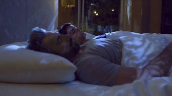 Sleep Number 360 Smart Bed TV Spot, 'Intimately Connected: Snoring' - Thumbnail 6