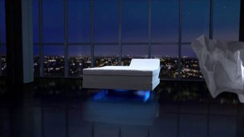 Sleep Number 360 Smart Bed TV Spot, 'Intimately Connected: Snoring' - Thumbnail 9