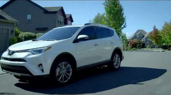 Toyota We Make it Easy Sales Event TV Spot, '2018 RAV4: My Mom Got a RAV4' [T2] - Thumbnail 5