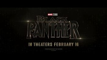 2018 Lexus LC 500 TV Spot, 'Black Panther: The Road Ahead' [T1] - Thumbnail 8