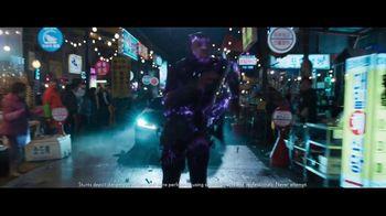 2018 Lexus LC 500 TV Spot, 'Black Panther: The Road Ahead' [T1] - Thumbnail 4