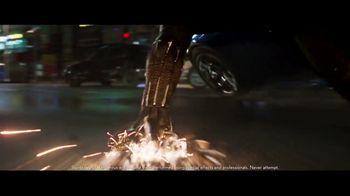2018 Lexus LC 500 TV Spot, 'Black Panther: The Road Ahead' [T1] - Thumbnail 6