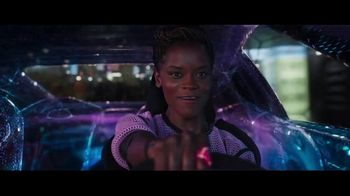 2018 Lexus LC 500 TV Spot, 'Black Panther: The Road Ahead' [T1] - 840 commercial airings