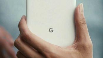 Google Phones TV Spot, 'Better Portraits' Song by Hermitude - Thumbnail 1