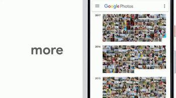 Google Phones TV Spot, 'Better Portraits' Song by Hermitude - Thumbnail 6