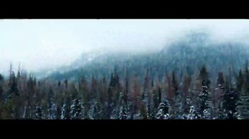 Jeep Renegade TV Spot, 'Falling Snow' Song by Imagine Dragons [T1] - Thumbnail 1