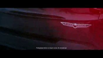 Jeep Renegade TV Spot, 'Falling Snow' Song by Imagine Dragons [T1] - Thumbnail 2
