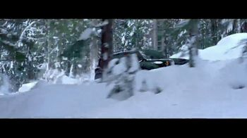Jeep Renegade TV Spot, 'Falling Snow' Song by Imagine Dragons [T1]