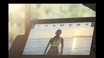 NordicTrack X22i Incline Trainer TV Spot, 'Fitness is an Adventure' - Thumbnail 10