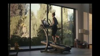 NordicTrack X22i Incline Trainer TV Spot, 'Fitness is an Adventure' - Thumbnail 7