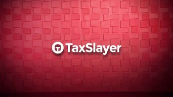 TaxSlayer.com TV Spot, 'Rated #1 for Maximum Refund' - Thumbnail 1
