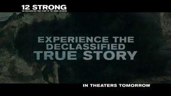 12 Strong - Alternate Trailer 41