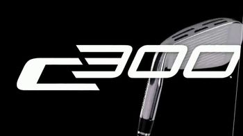 Wilson Staff C300 Forged Irons TV Spot, 'Power Your Play' - Thumbnail 2
