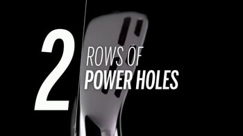 Wilson Staff C300 Forged Irons TV Spot, 'Power Your Play' - Thumbnail 4