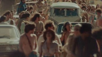 Volkswagen People First Warranty TV Spot, 'Rain' Song by Joe Cocker [T1] - Thumbnail 1