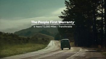 Volkswagen People First Warranty TV Spot, 'Rain' Song by Joe Cocker [T1] - Thumbnail 10