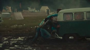 Volkswagen People First Warranty TV Spot, 'Rain' Song by Joe Cocker [T1] - Thumbnail 8