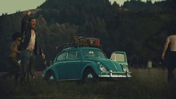 Volkswagen People First Warranty TV Spot, 'Rain' Song by Joe Cocker [T1] - Thumbnail 9