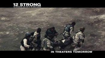 12 Strong - Alternate Trailer 42
