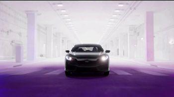 2018 Honda Civic TV Spot, 'Stand Out' [T2] - Thumbnail 1