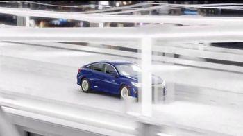2018 Honda Civic TV Spot, 'Stand Out' [T2] - Thumbnail 7