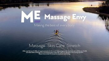 Massage Envy TV Spot, 'Being Our Best' - Thumbnail 8