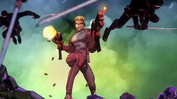 DC Comics TV Spot, 'The New Age of Heroes' - Thumbnail 4