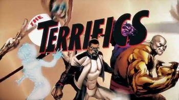 DC Comics TV Spot, 'The New Age of Heroes' - Thumbnail 5