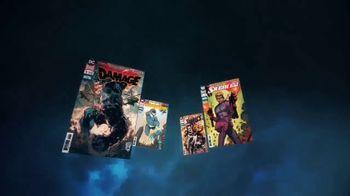 DC Comics TV Spot, 'The New Age of Heroes' - Thumbnail 6