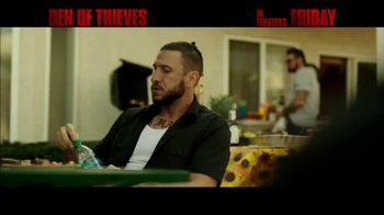 Den of Thieves - Alternate Trailer 15
