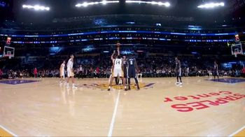 NextVR TV Spot, 'NBA League Pass' - Thumbnail 3