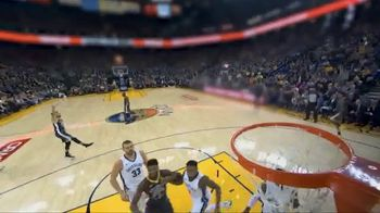 NextVR TV Spot, 'NBA League Pass' - Thumbnail 7