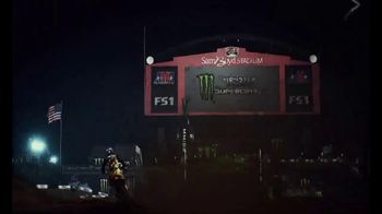 Monster Energy Supercross TV Spot, 'Championship Trailer' - Thumbnail 7